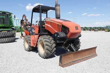 2009 Ditch Witch RT95H