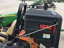 2012 Scag SCZ61V-27FX