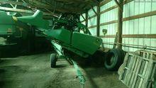 2012 John Deere 640FD