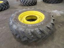 Michelin 480/70R34