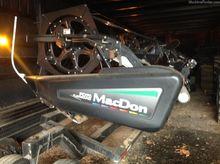 2012 MacDon FD-70