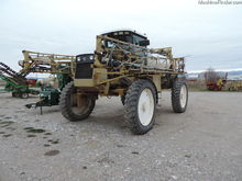 2000 RoGator 854