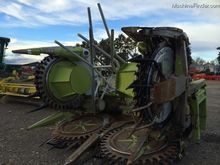 Used Claas RU600 Xtr