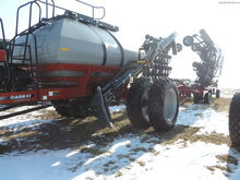 2012 Case IH Precision Air 3380
