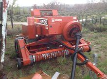 2002 Hesston 4590