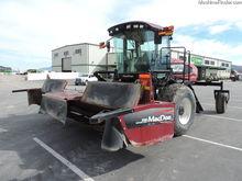 Used 2010 MacDon M20