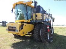 2010 New Holland CR9070