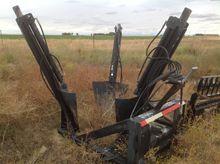 Used 2012 Erskine 3S