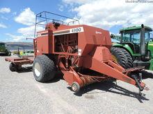 Used 1996 Hesston 49