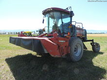 Used 2010 Case IH WD