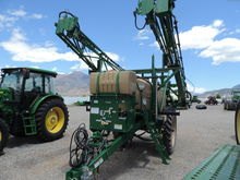 2015 Great Plains TSF-660-3620
