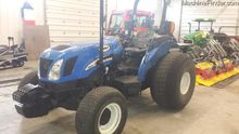 2008 New Holland TN60A