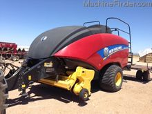 2013 New Holland 340