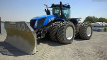 Used 2013 Holland T9