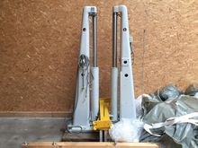 Used Polar 2 Lifts P