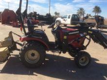 Used Tractors Tractors Hp Yanmar for sale  John Deere