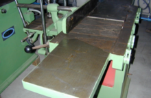 Used PLANER in Melis