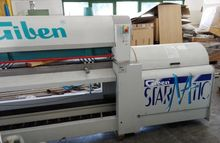 Used PANEL SAW GIBEN
