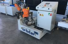EDGE BANDING MACHINE ORBITER VI