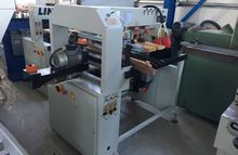 BORING MACHINE 3 HEADS VITAP 29