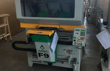 COMBINED MILLING MACHINE OMEC F