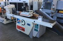 SPINDLE MOULDER  CASADEI F214(2