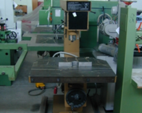 ROUTING MACHINE SCM R8