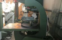 Used BAND SAW 800 in