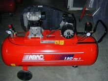 AIR COMPRESSOR 150LT 3HP NEW