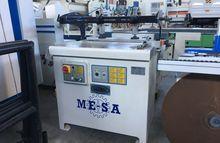MULTIBORING MACHINE M21 MESA