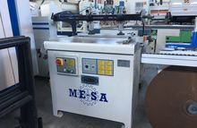 MULTIBORING MACHINE M21 MESA(29