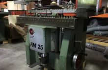 MULTIBORING MACHINE FM25 SCM