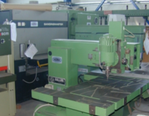 Used ROUTING MACHINE
