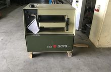 THICKNESS PLANER SCM S52(29/183