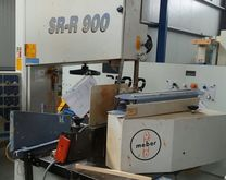 Used BAND SAW SR R 9