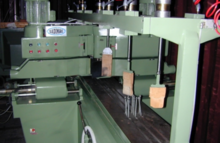 DOUBLE SIDE COPYING SHAPER PADE