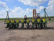 Used Planter For Sale John Deere Equipment More Machinio