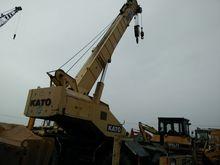 2005 KATO KR-20H KR-200 KR-25H