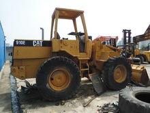 1995 Caterpillar 3204 910E 936E
