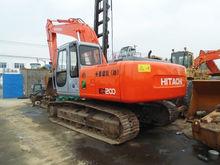 2011 HITACHI  EX200-5 EX120-3 E
