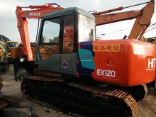 2009 Isuzu EX120-2