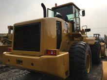 2009 Caterpillar 966H 950E 950G