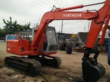 2002 HITACHI EX60-1 EX120-2 EX1