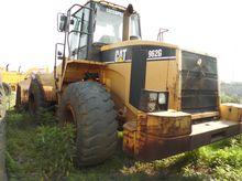 2002 Caterpillar 962G 966F2 950