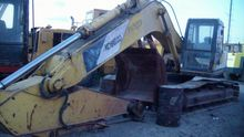 2006 KOBELCO SK200-3 SK120-3 SK