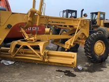 2005 Komatsu  GD661 GD623A-1 GD
