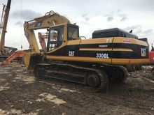 2005 Caterpillar 330BL 320B 320