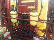 Used 2012 Hardi Mast
