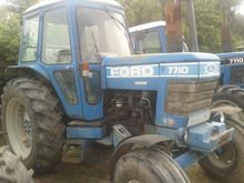 Used 1987 Ford 7710