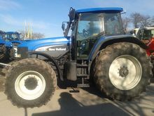 2003 New Holland TM 175